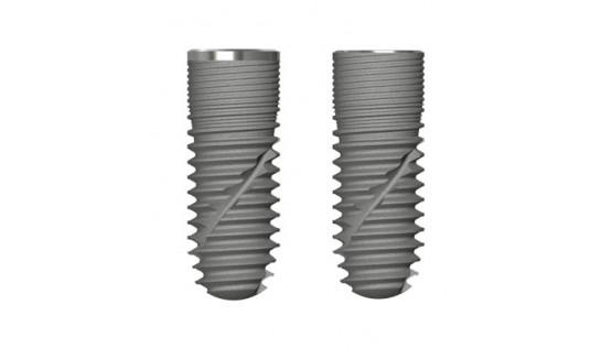 BEGO Semados® SC/SCX Implantlar