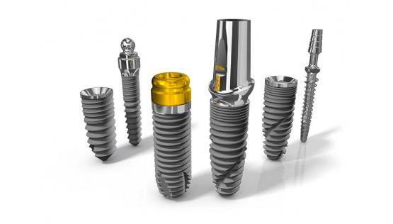 Implant Sistemleri