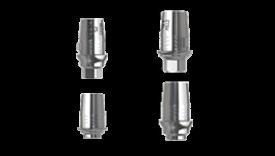 Implant Üstü Protezlerde CAD/CAM Seçenekleri
