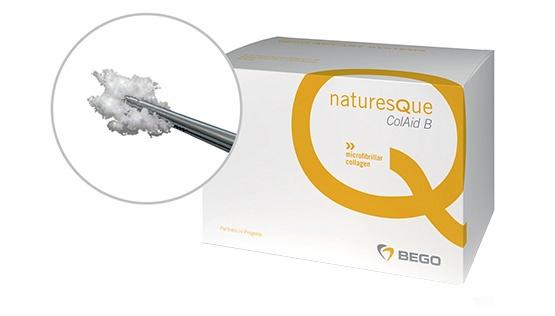 NaturesQue ColAid B